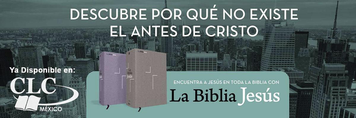 2. Biblia Jesús