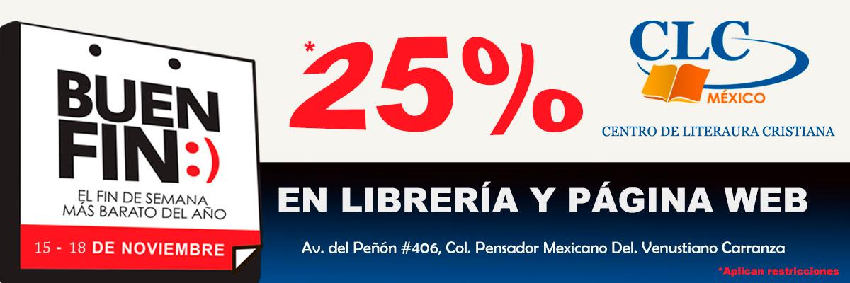 3. Buen Fin CLC México