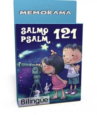 Salmo 121 - Memorama [Juego]