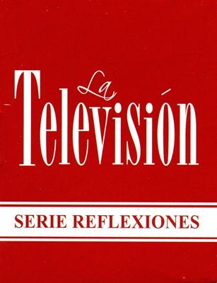 La Televisión - Paquete X 10 unidades [Mini Libro]