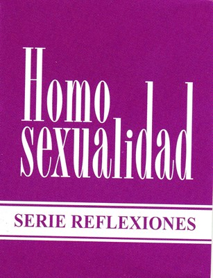 Homosexualidad - Paquete X 10 Unidades