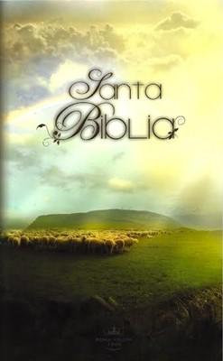 Biblia Reina Valera Misionera (Rustica) [Biblia]