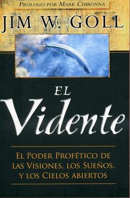 El Vidente (Rústica) [Libro]