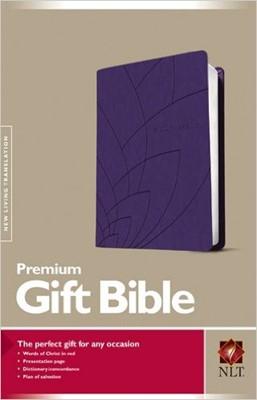 Biblia NTL Premios Y Regalos
