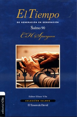 Tiempo de Generación En Generación (Rústica) [Libro]