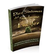 Diez Síntomas Del Sindrome De Lucifer (Rústica) [Libro]