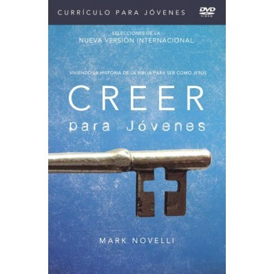 Creer - Currículo Para Jóvenes DVD [Kit]