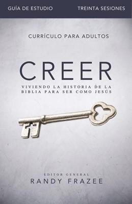Creer - Guía de estudio (Rústica) [Libro]