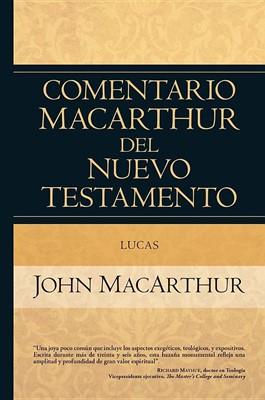 Comentario MacArthur NT/Lucas (Tapa dura)