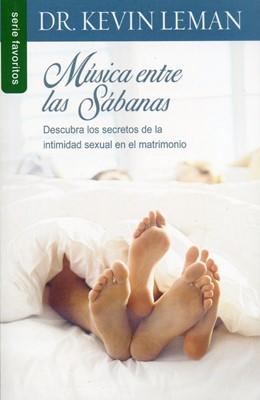 Música Entre Las Sábanas (Rústica) [Libro de Bolsillo]
