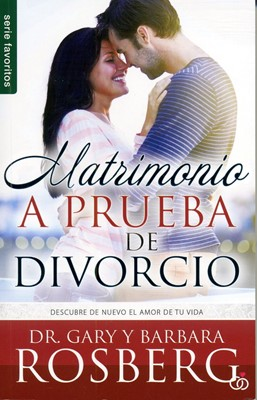 Matrimonio a Prueba de Divorcio Favoritos (Rústica) [Libro Bolsillo]
