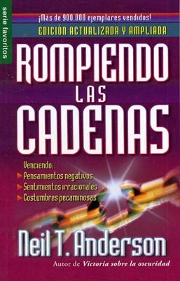 Rompiendo Las Cadenas (Rústica) [Libro de Bolsillo]