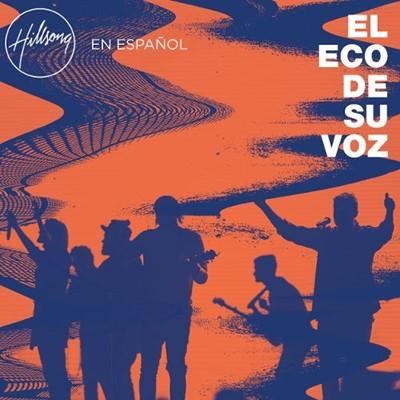 El Eco de su Voz (Caja CD) [CD]