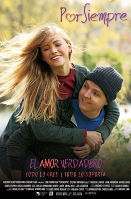 Por Siempre (Caja DVD) [DVD]