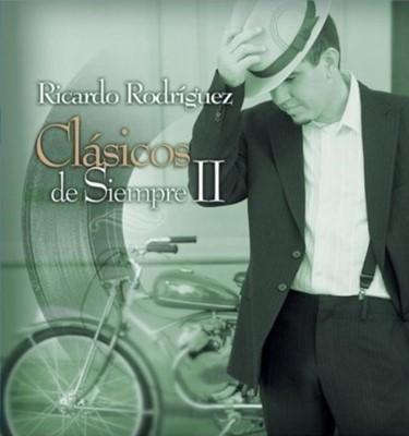Clásicos de Siempre 2 [CD]