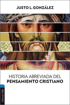 Historia abreviada del pensamiento cristiano (Rústica)