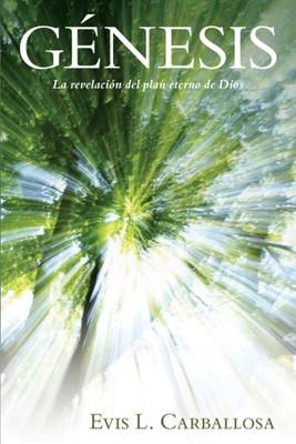 Génesis (Tapa Dura) [Libro]