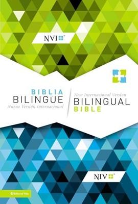 Biblia NVI/NIV Bilingüe Rustica (Rústica) [Biblia]