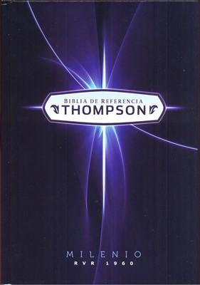 Biblia de Referencia Thompson Reina Valera Edición Milenio