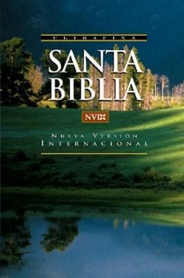 Biblia Compacta Ultrafina NVI (Rústica) [Biblia]