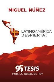 Latinoamerica Despierta/95 Tesis Para Ig (Tapa rústica )