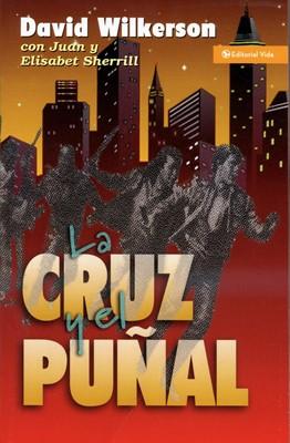 La Cruz Y El Puñal (Rústica) [Libro]