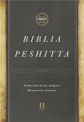 Biblia Peshitta (Tapa dura)