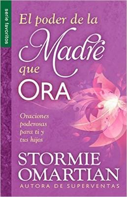 Poder De La Madre Que Ora/El/Bolsillo (Tapa rústica suave)