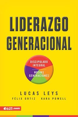 Liderazgo Generacional (Rústica)