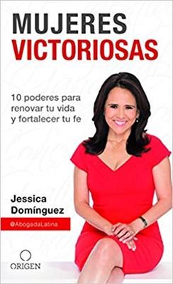 Mujeres Victoriosas (Rústica) [Libro]