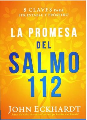 La Promesa del Salmo 112 (Rustica)
