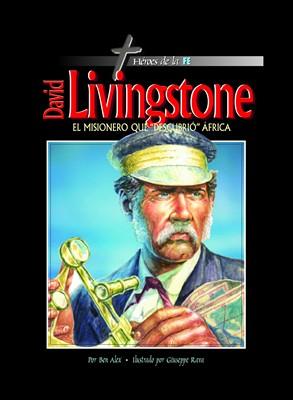 Daniel Livingstone (Rústica)