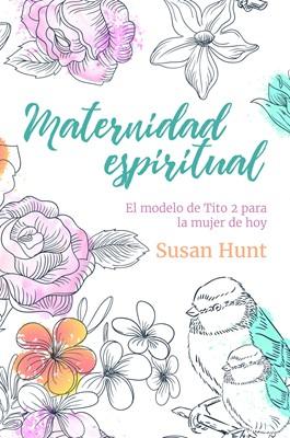 Maternidad Espiritual (Rústica)