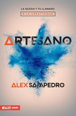 Artesano (Tapa rústica suave)