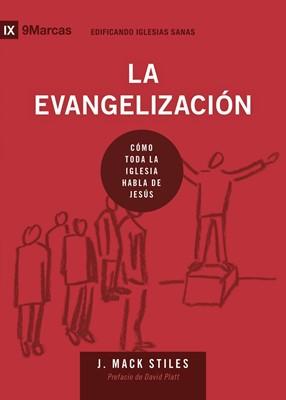 La Evangelización (Rústica)