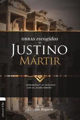 Obras Escogidas De Justino Martir (Rústica)