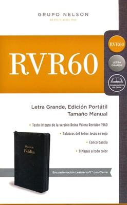 Biblia RVR60 Portatil