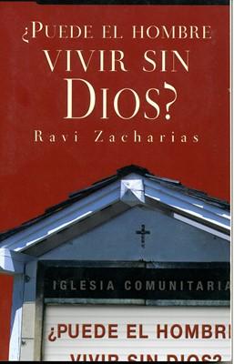 ¿Puede el Hombre Vivir sin Dios? (Tapa rústica suave)