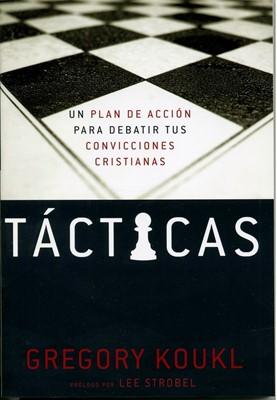 Tácticas (Rustica)