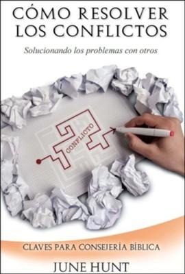 Cómo resolver los conflictos (Rústica) [Libro Bolsillo]