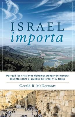 Israel importa (Tapa rústica suave)
