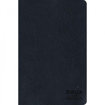 Biblia Del Pescador Letra Grande Reina Valera 1960 (Simil Piel ) [Biblia]