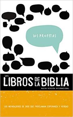Los Libros de la Biblia - Los Profetas