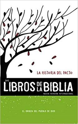 Los Libros de la Biblia - La Historia del Pacto (Rustica)