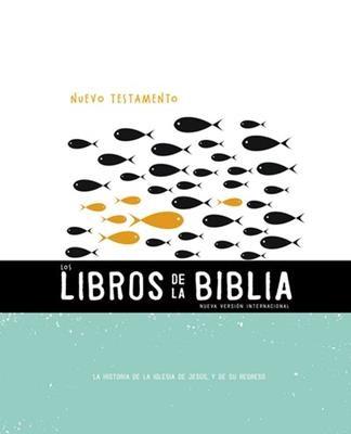 Libros De La Biblia Nuevo Testamento (Rústica)