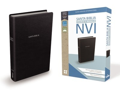 Nvi Biblia De Regalo Clasica N