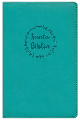 Nvi Biblia De Regalo W Zipper (Leathersoft)