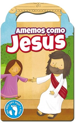 Amemos Como Jesus Bb