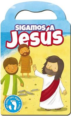 Sigamos A Jesus Bb (Rústica)