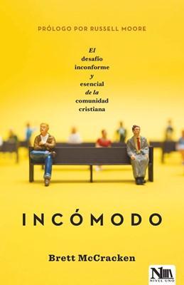 Incómodo (Rústica) [Libro]